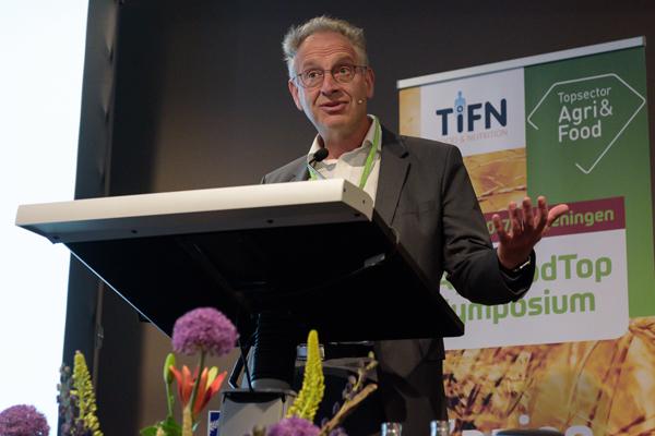Presentations TiFN at AgriFoodTop Symposium