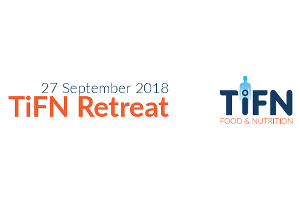 First TiFN Retreat to optimise ways of working