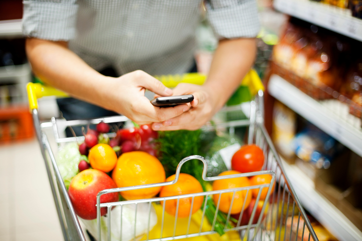 Towards healthy and environmentally sustainable diets for European consumers